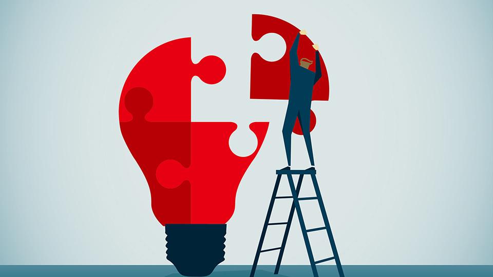 Finishing Your Idea