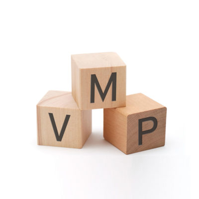 How an MVP approach to software development will save you time and money