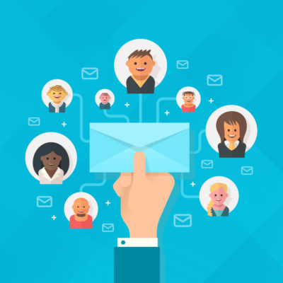 Reach more customers by automating your email marketing