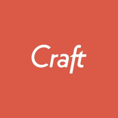 ​Why Craft will make you happier than Wordpress, Expression Engine, Pyro, Drupal and other CMS