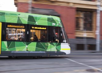 YarraTrams Disruption Notifications