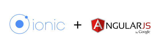Ionic And Angular Js