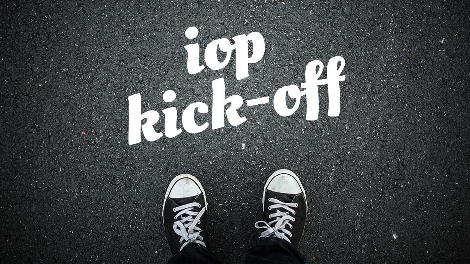 Iop Kickoff Website Banner