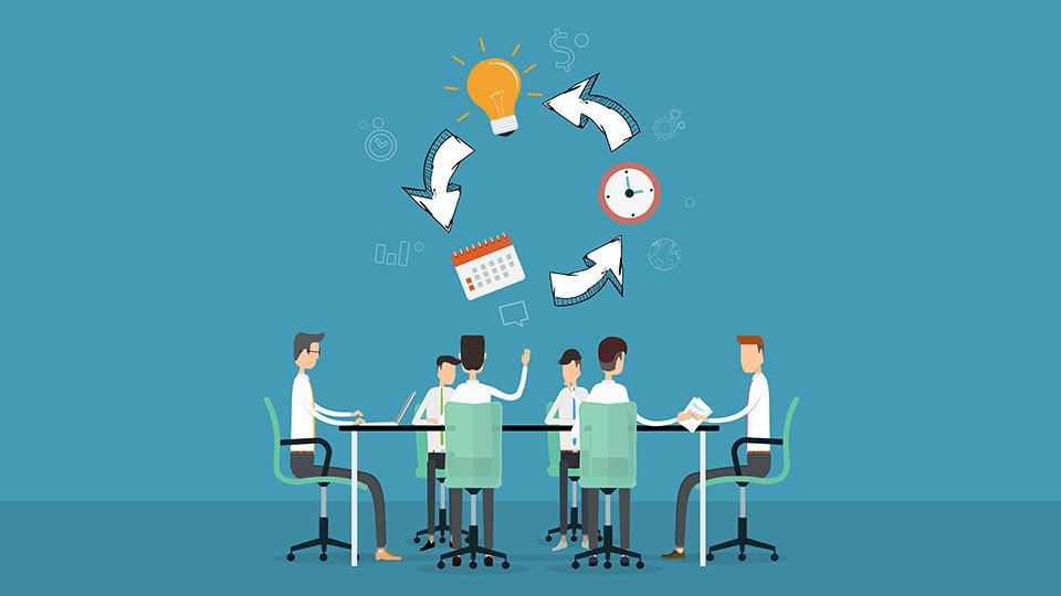 Workshopping An Idea